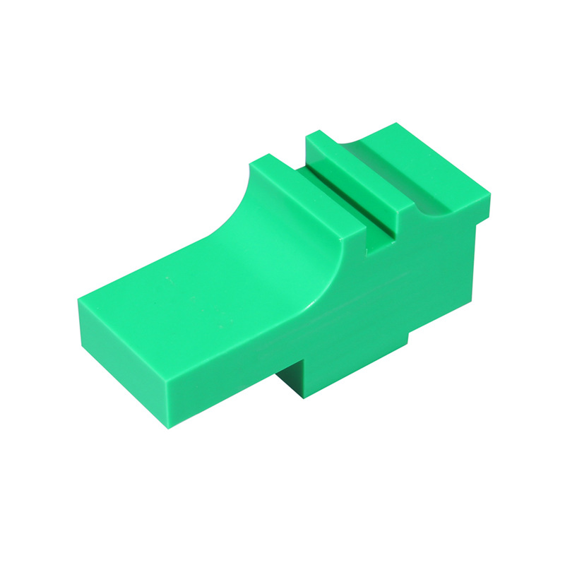 5 Axis High-Precision Rubber UPE Plastic Parts (3)