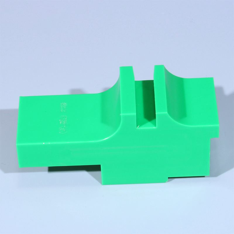 5 Axis High-Precision Rubber UPE Plastic Parts (5)