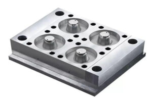 Essential skills for plastic mold machining and repair personnel