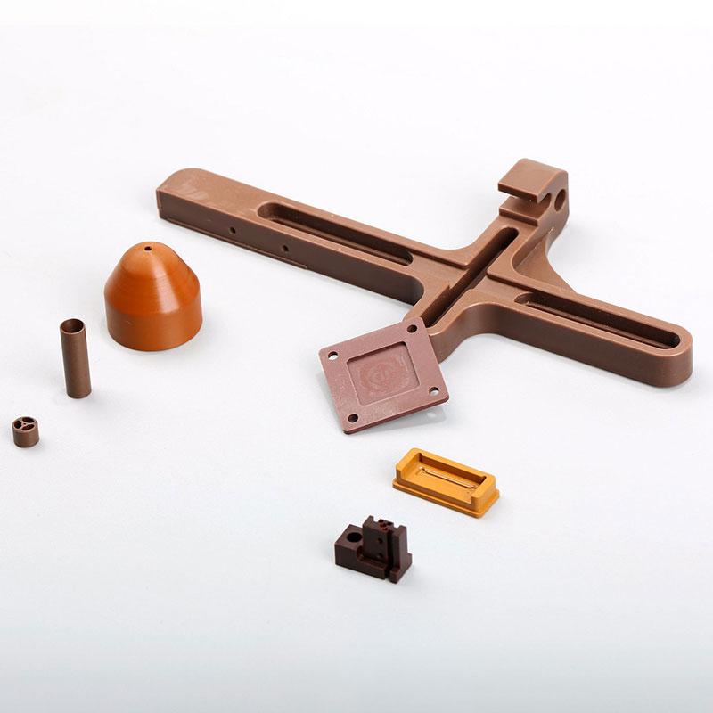 PI CNC Machining Parts (4)