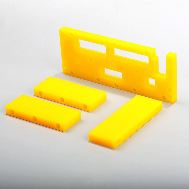 Precision PU Plastic Parts (5)