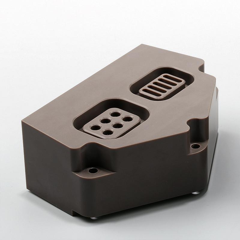 Precision UNILATE Engineering Plastic Parts (2)